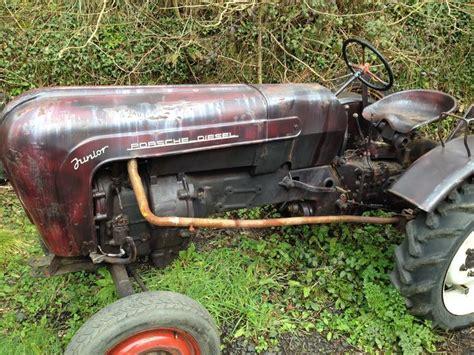 porsche tractors 1000 images about porsche tractor on cars