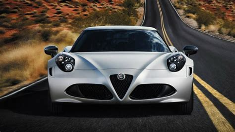 alfa romeo 4c launch edition arrives in us dealers this
