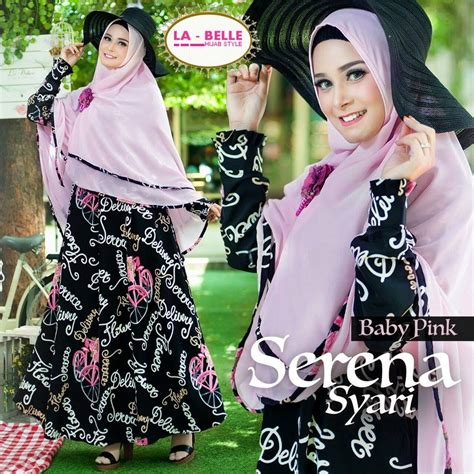 Supplier Baju Camilla Top Hq 1 supplier baju muslim terbaru