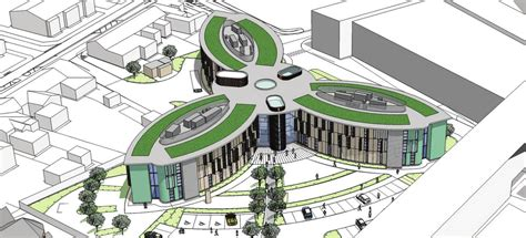 Design Concept Ideas For Hospital | hospital designing consultants saudi arabia hospital