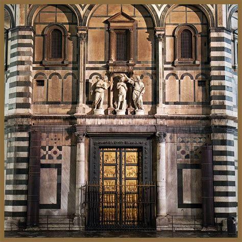 lorenzo ghiberti el poder de la palabra pura kastig 225 la puerta del para 205 so lorenzo ghiberti