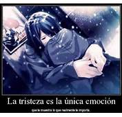 Imagenes Tristes De Amor Animes Jpg