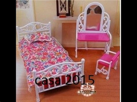 videos de casas de barbie casa de mu 241 ecas barbie con sorpresa especial youtube