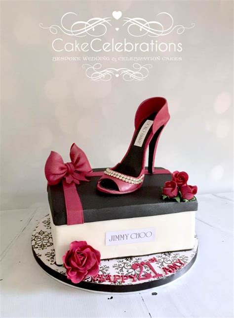 high heel shoe cakes pictures 25 best ideas about high heel cakes on high