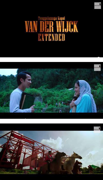 download film indonesia van der wijck download film tenggelamnya kapal van der wijck versi