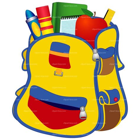 school clipart school backpack clipart clipart panda free clipart images