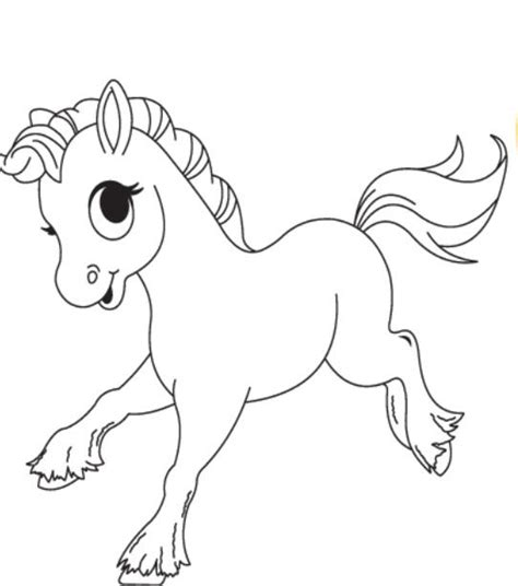 Cute Baby Farm Animals Coloring Page Coloring Pages | cute baby animal coloring pages coloring pages