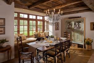 Country Dining Rooms Country Decorating For A Better Look