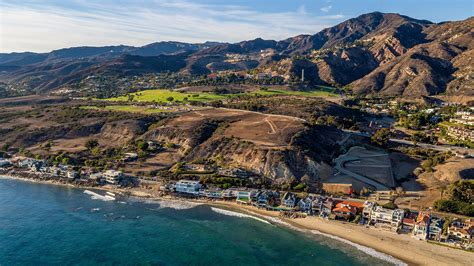 New Homes Plans by Malibu Sets Real Estate Record With 50m Land Sale