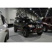 Nissan Pathfinder Photos  PhotoGallery With 180 Pics