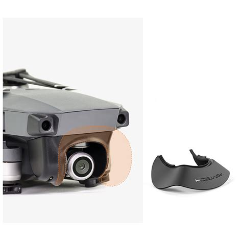 Part Dji Mavic Rc Top Cover rc quadcopter spare parts protector cover lens for dji mavic pro price 4 89