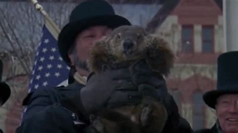 groundhog day horror trailer 5 things you didn t about groundhog day cnn