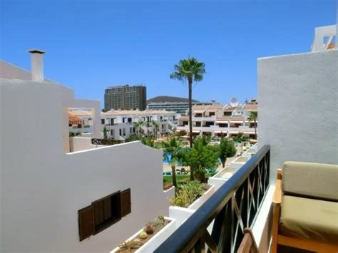2 bedroom apartment property for sale in los cristianos
