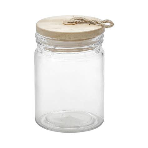 barattoli in vetro per alimenti barattolo in vetro con coperchio contenitori cibi