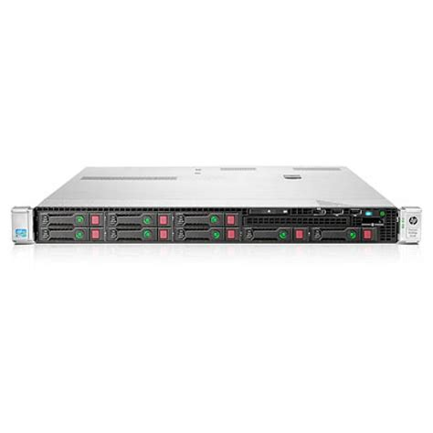 Hp Rack Servers by Hp Proliant Dl360p Gen8 Rack Mount Server Business