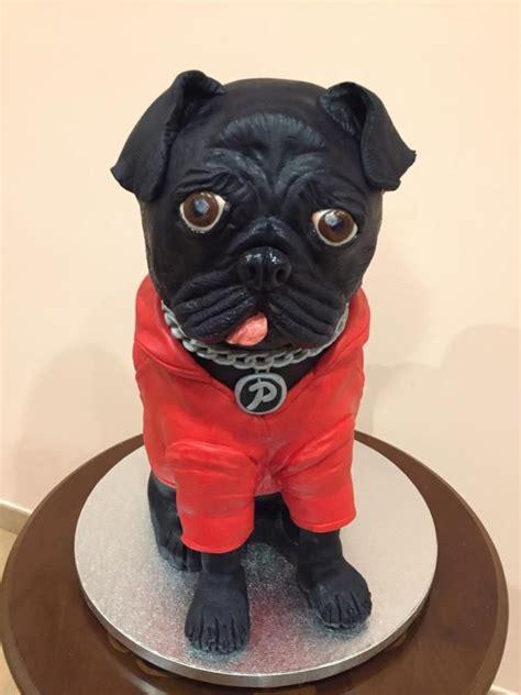 black pug cake 1740 best cakes images on