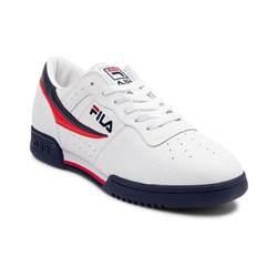 Fila Shoes Mens Fila Original Fitness Athletic Shoe