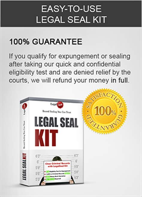 How Do You Expunge Your Criminal Record Do It Yourself Expungement Kit Released Allows You To