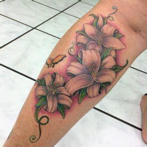 tatuaggi fiori di giglio tatuaggio giglio significato stili idee e foto