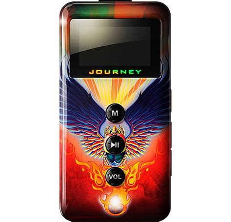 Journey Mp3 | journey mp3 player don t stop believin technabob