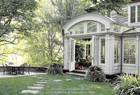 asiatisch inspirierter speisesaal sunrooms and conservatories sunrooms and