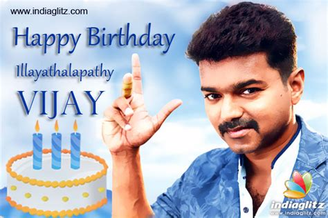 happy birthday vijay mp3 download ilayathalapathy vijay 42nd birthday special article