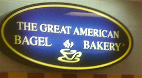 The Greatest American Wiki The Great American Bagel Bakery