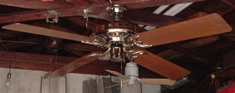hunter comfort hunter comfort breeze ceiling fan model 23531