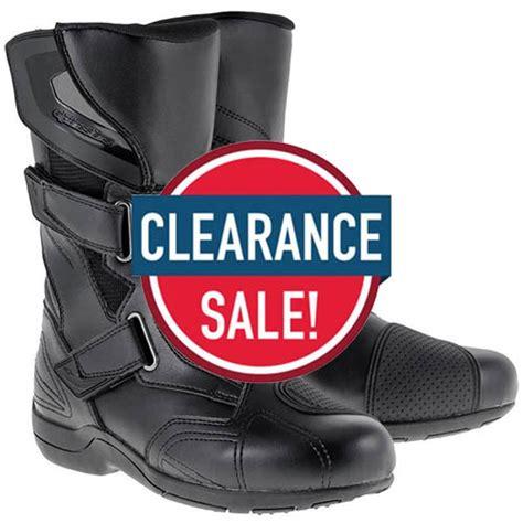 motorbike boots on sale motorcycle gear sale