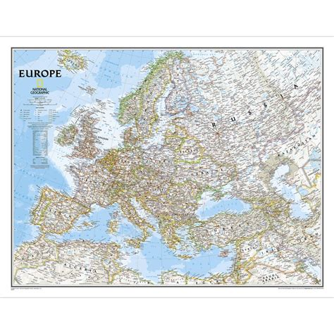 national map earth s moon wall map national geographic store