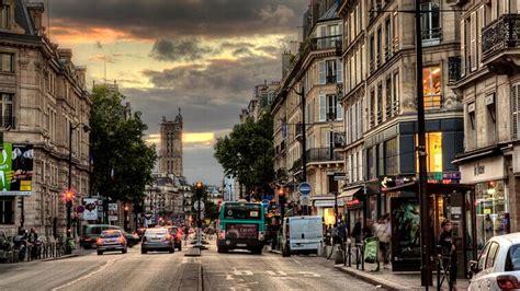 Luxe : les nouvelles rues tendances à Paris