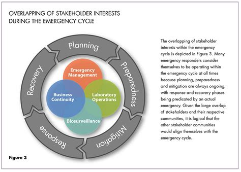 emergency management planning cycle emergency management enhancing the decision making