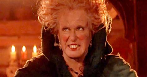 bette midler for all we bette midler hocus pocus sequel is delayed because there