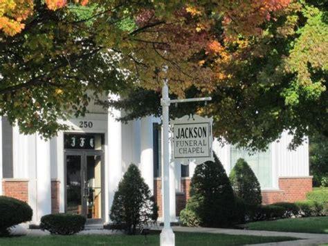 jackson funeral chapel rensselaer indiana