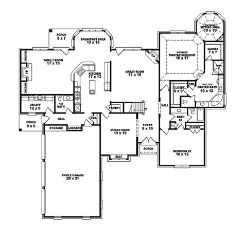 european floor plans arleigh european luxury home plan 087s 0056 house plans and more