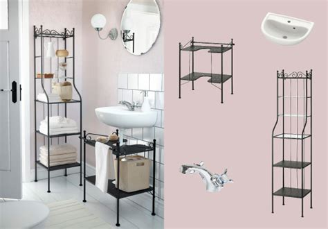 Bathroom Furniture Ideas Ikea Bathroom Shelving Ikea