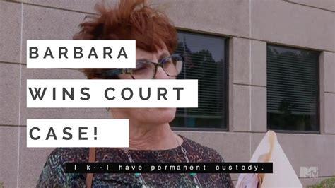 Wins Custody Of 2 by Barbara Wins Permanent Custody Of Jace 2 S8e11