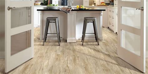 Shaw Resilient Vinyl Flooring Company   Great American