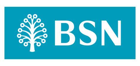 Bank Simpanan Nasional Letterhead Bsn 2015 Logo Vector Free Vector Logo