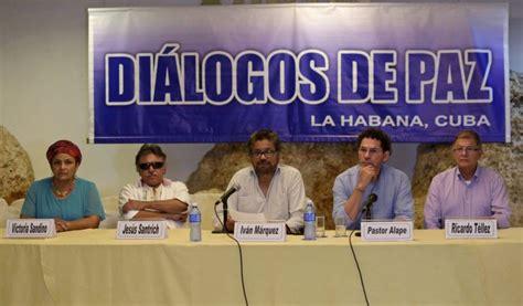 principal cadena montañosa de europa el gobierno colombiano y las farc acuerdan buscar a los