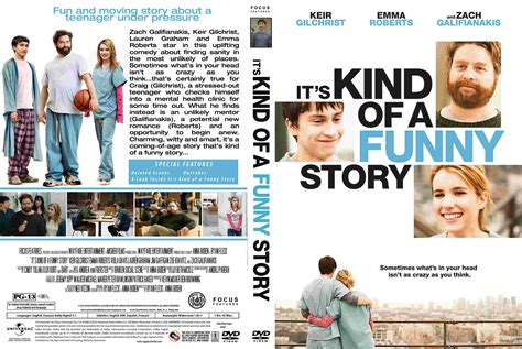 film it a kind of funny story covers box sk it s kind of a funny story 2010 high