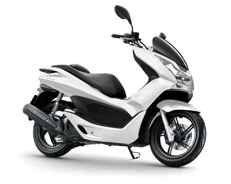 2012 Honda Pcx by 2012 Honda Pcx Moto Zombdrive