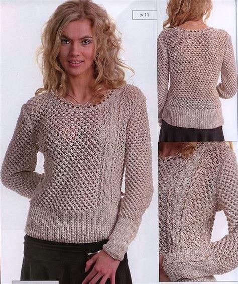 knitting tops designs 17 best images about knitting s tops on