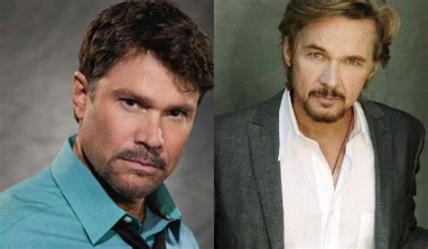 peter reckell coming back to days peter reckell and wife www pixshark com images