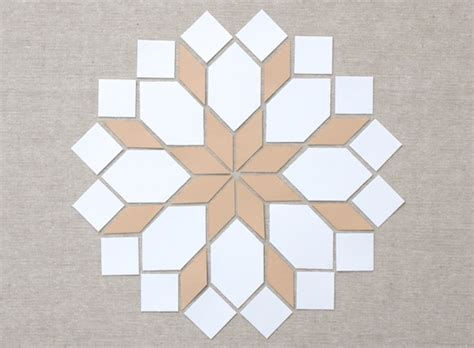 Pattern For English Paper Piecing | messyjesse a quilt blog by jessie fincham english paper