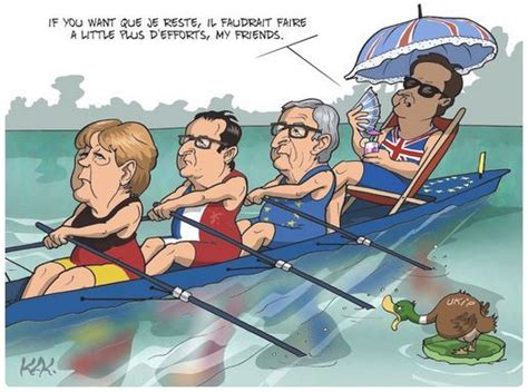 cartoon brexit boat how a cartoon of a racing shell explains britain s brexit