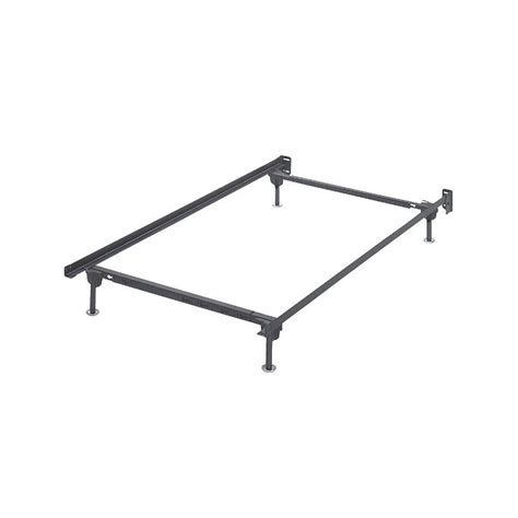 ashley bed frame ashley twin metal bed frame in black b100 21