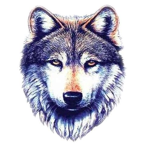 wolf head tattoo 49 wolf designs and ideas