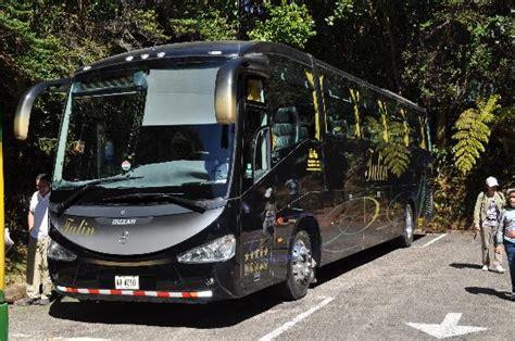 caravan bus caravan tour bus picture of caravan tours province of