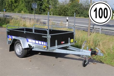 Fahrradhalterung F R Autoanh Nger by Autoanh 228 Nger Kaufen Autotransportanh Nger Autoanh Nger
